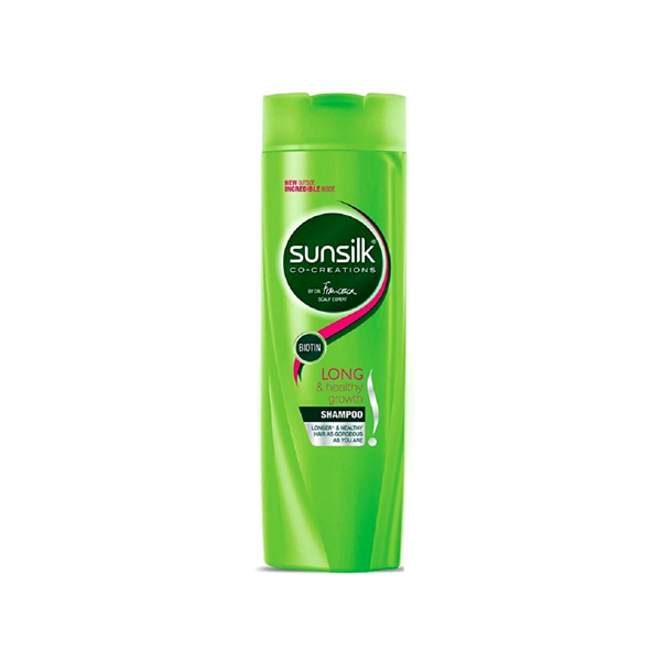 Sunsilk Long & Healthy Growth Shampoo 200ml